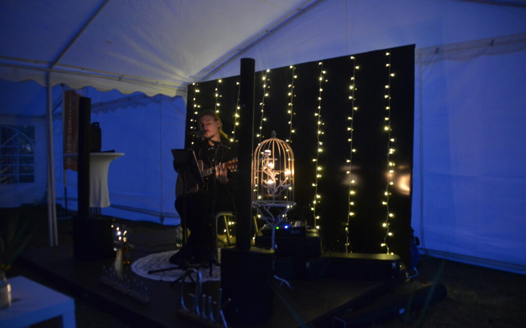 Romantisches Konzert in Bad Saarow